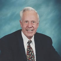 "Herbert ""Herb"" Leonard Mattson"