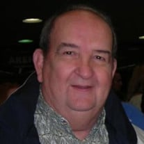 Norman R. Warner