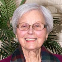 Marie Ragland Pritchard
