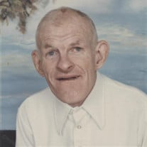 Paul  R. (Richard) Croker