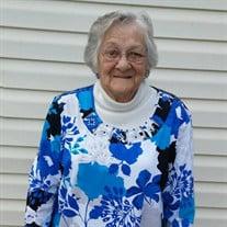 Gladys Pinion Cassell