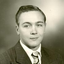 Clifford Donal Swaffar