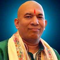 Pandit Rabindranauth Sharma