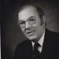Richard  Boyd Smith
