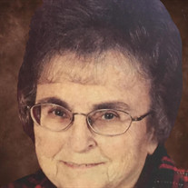 Shirley A. (Elkins) Newell