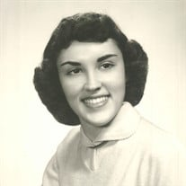 Nancy  Louise Graham
