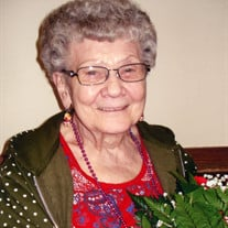 Darlene Marie Fedje