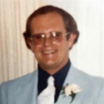 Terry Alan White