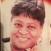 Mrs. Olantha Moten Hall