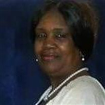 Prophetess Margaret James Wilson