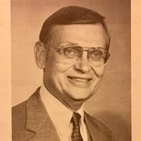 Dr. Robert Nicholson Milling