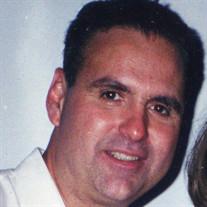 Patrick Joseph King Jr.