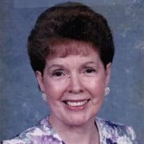 Mrs. Mary Crum