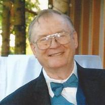 Harley D. Hofstetter