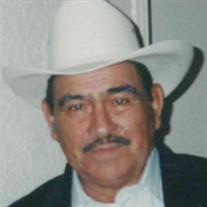 Eulalio Rosales Lopez
