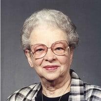 Mary C. Crabb