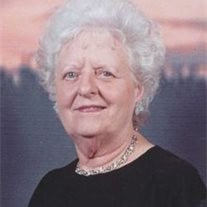 Jeanette Gibbs