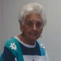 Mary Sue Lockhart Graham