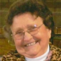 Dorothy Hickman