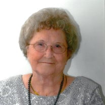 Louise Coats of Hornsby, TN