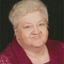 Jimmie Katherine Ewton