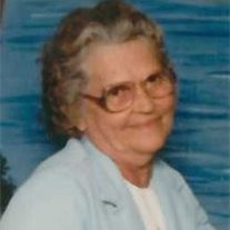 Bessie Swanger Grant