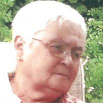 Mrs. Dorothee G.  Cadrin