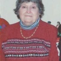 Louise Henson Armstrong
