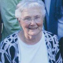 Peggy Hobbs Mathis