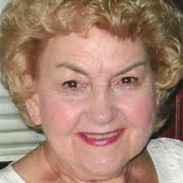 "Mildred ""Millie"" B. Angello"