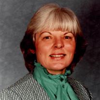 Shirley A.  Ruland