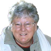 Emily Sue Christensen