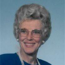 Christine Ewton Turner