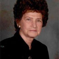 Anna Louise Stewart Hitchcock