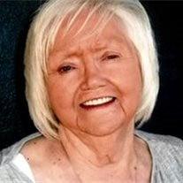 Bettie Jo Bishop