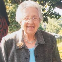 Mrs Rose F.  Lombardo