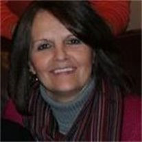 Sherry Coffelt Layne