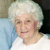 Ms. Mildred Shaver Raines