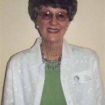 Cora Lou Cookston