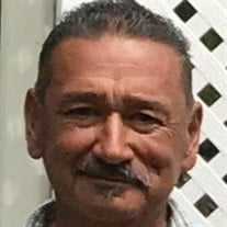 Oscar Benavides Jr.