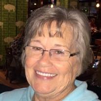 Darlene Diane Keeton