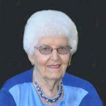 Beverly L. McAllister