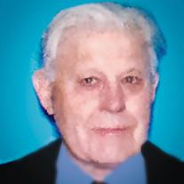 Walter J. Russell