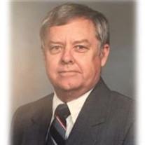 Weldon Everett Matthys