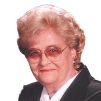 Alma  I. Avery