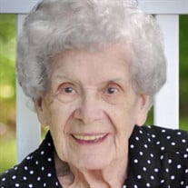 Helen Marie Brock