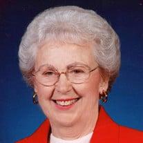 Barbara Ann Holvik