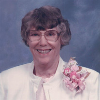 Lois Jean Jones Williams