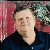 Gary Wayne Perkins