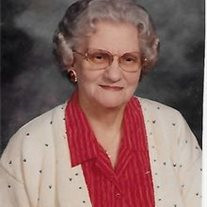 Anne Pauline Smith